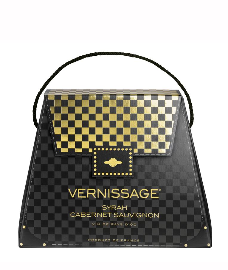 Bag In Box Som Handväska : Sante lars wallentin lyfter ett glas f?r bag in box