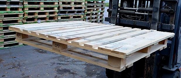 2e72d4ebf6b Sjöpallens mått är vanligen 1000 mm x 1200/1300 mm medan en EUR-pallen  alltid är 800 mm x 1200 mm.